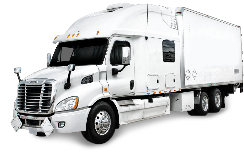 cascadia expediter services